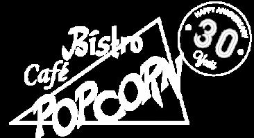 Café Bistro Popcorn